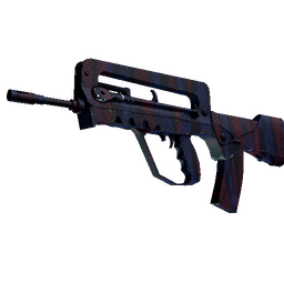 Souvenir FAMAS | Teardown (Factory New)