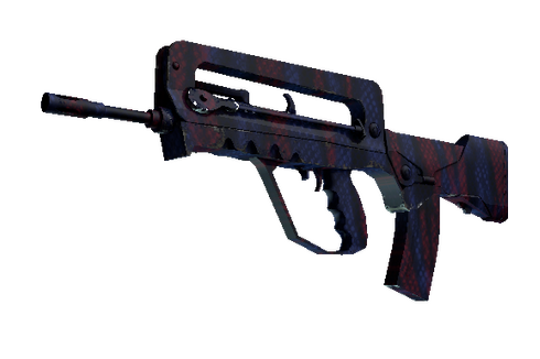 Buy FAMAS | Teardown (Minimal Wear)