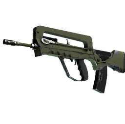FAMAS | Colony (Well-Worn)