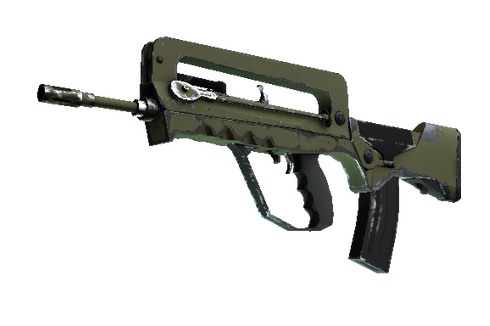Buy FAMAS | Colony (Well-Worn)
