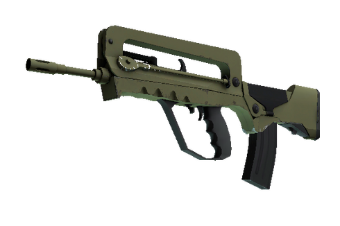 Buy FAMAS | Colony (Factory New)