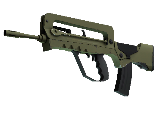 FAMAS | Colony Factory New