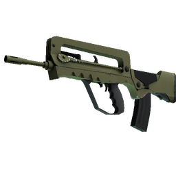 Souvenir FAMAS | Colony (Factory New)