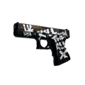 StatTrak™ Glock-18 | Wasteland Rebel <br>(Field-Tested)