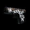 StatTrak™ Glock-18 | Wasteland Rebel <br>(Factory New)