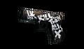 Glock-18 - Wasteland Rebel