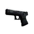 Glock-18 | Catacombs <br>(Battle-Scarred)