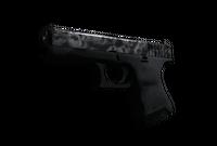 Glock-18 | Catacombs (Battle-Scarred)