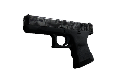 StatTrak™ Glock-18 | Catacombs (Battle-Scarred) Prices