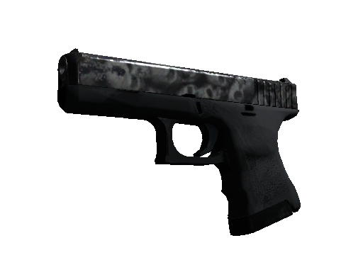 Glock-18 | Catacombs Battle-Scarred