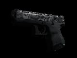 StatTrak™ Glock-18 | Catacombs (Battle-Scarred)