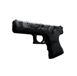StatTrak™ Glock-18 | Catacombs (Field-Tested)