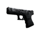 StatTrak™ Glock-18 | Catacombs (Well-Worn)