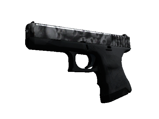 Glock-18  |  Catacombs  Field-Tested