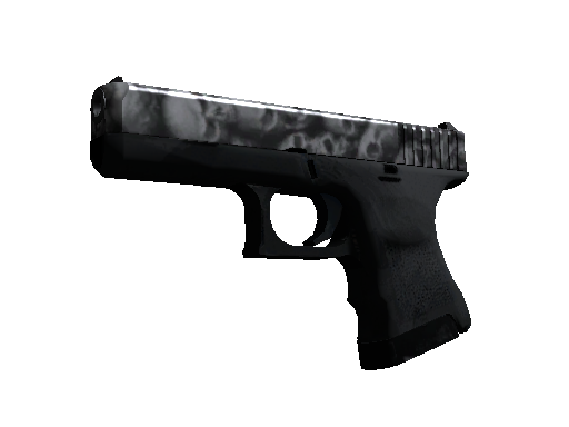 StatTrak™ Glock-18 | Catacombs (Battle-Scarred)