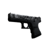 Glock-18 | Catacombs <br>(Factory New)