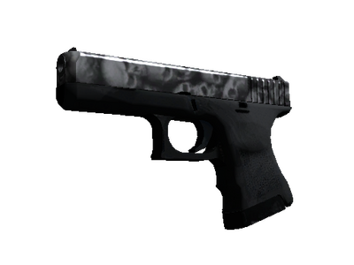 Glock-18 | Захоронение (Прямо с завода)