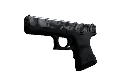 StatTrak™ Glock-18 | Catacombs (Factory New) Prices