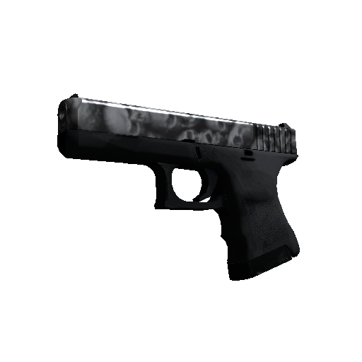 Glock-18 | Catacombs - gocase.pro