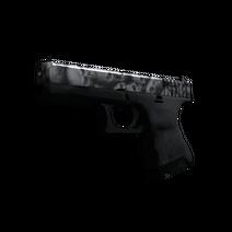 StatTrak™ Glock-18 | Catacombs (Factory New)