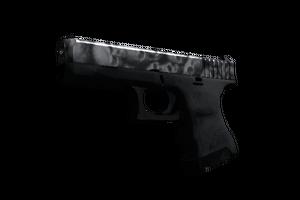 Glock 18 Catacombs Minimal Wear