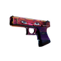 StatTrak™ Glock-18 | Vogue (Factory New)