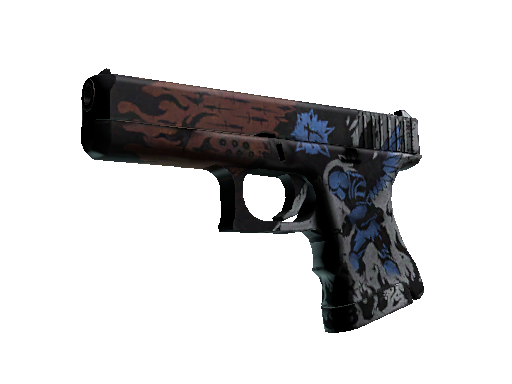 StatTrak™ Glock-18 | Sacrifice (Battle-Scarred)
