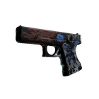 Glock-18   Sacrifice (Factory New)