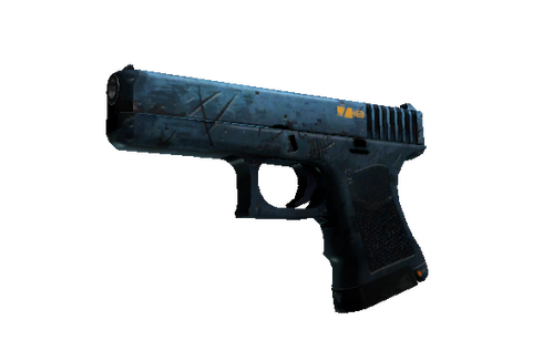 Glock-18 | Off World (Battle-Scarred) Prices