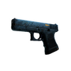 StatTrak™ Glock-18 | Off World (Battle-Scarred)