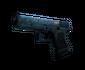Glock-18 | Off World (Battle-Scarred)