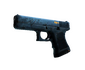 StatTrak™ Glock-18 | Off World (Field-Tested)