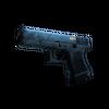 StatTrak™ Glock-18 | Off World <br>(Factory New)