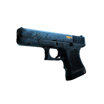 Glock-18 | Off World (Minimal Wear)