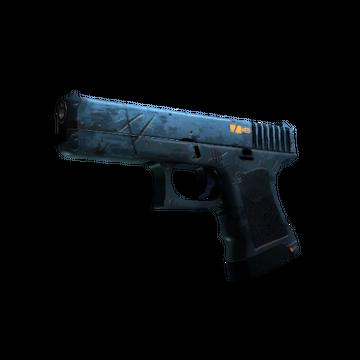 Glock-18 | Off World (Minimal Wear)