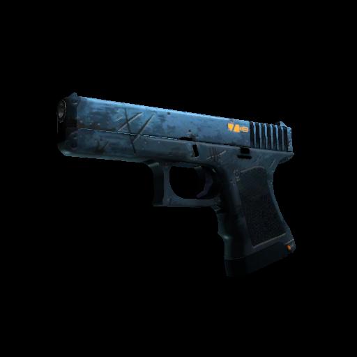 Glock-18 | Off World - gocase.pro