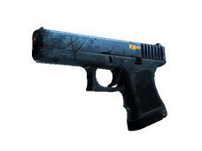 Skin Glock-18 | Off World