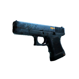 StatTrak™ Glock-18 | Off World (Factory New)