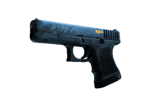 Glock 18 Off World Factory New