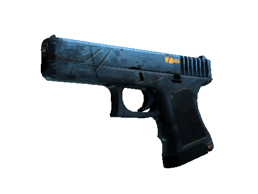 Glock-18 | Off World Factory New