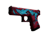 Glock-18 | Дух воды, После полевых испытаний, 177.06$
