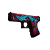 Glock-18 | Water Elemental <br>(Field-Tested)