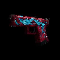 Glock-18   Water Elemental (Factory New)