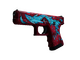 Glock-18 | Water Elemental