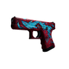 Glock-18 | Water Elemental <br>(Factory New)
