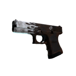 Glock-18 | Oxide Blaze (Field-Tested)