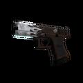 Glock-18 | Oxide Blaze <br>(Field-Tested)