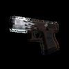 Glock-18   Oxide Blaze (Minimal Wear)