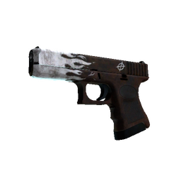 Glock-18 | Oxide Blaze (Factory New)