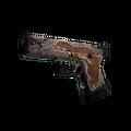 StatTrak™ Glock-18 | Weasel <br>(Field-Tested)